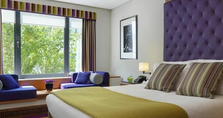 The Fitzwilliam Hotel, Dublin (9)