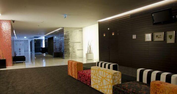 Vip grand lisboa hotel spa lisbonne portugal my for Hotel boutique lisbonne