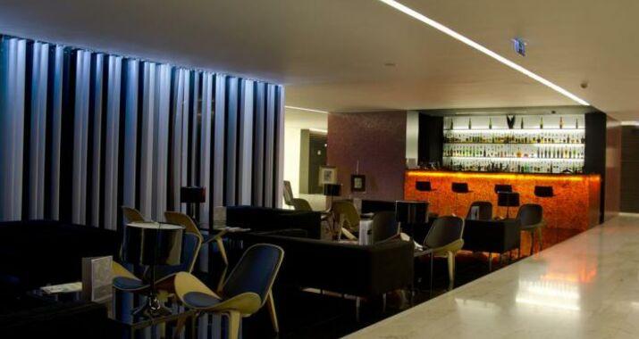 Vip Grand Hotel Lisbon Spa