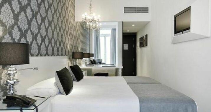 vincci baixa lisbonne portugal my boutique hotel. Black Bedroom Furniture Sets. Home Design Ideas