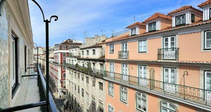 vincci baixa a design boutique hotel lisbon portugal. Black Bedroom Furniture Sets. Home Design Ideas