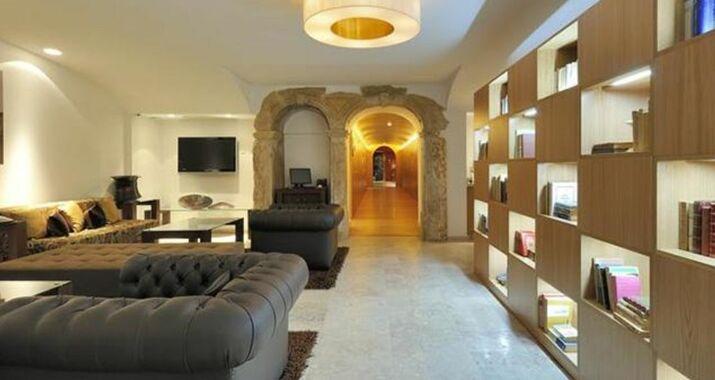 Vincci baixa lisbonne portugal my boutique hotel for Hotel boutique lisbonne