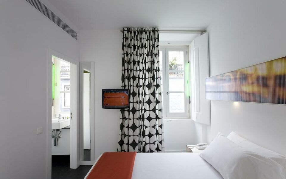 Hotel Gat Rossio, Lisbon, City Center (5)