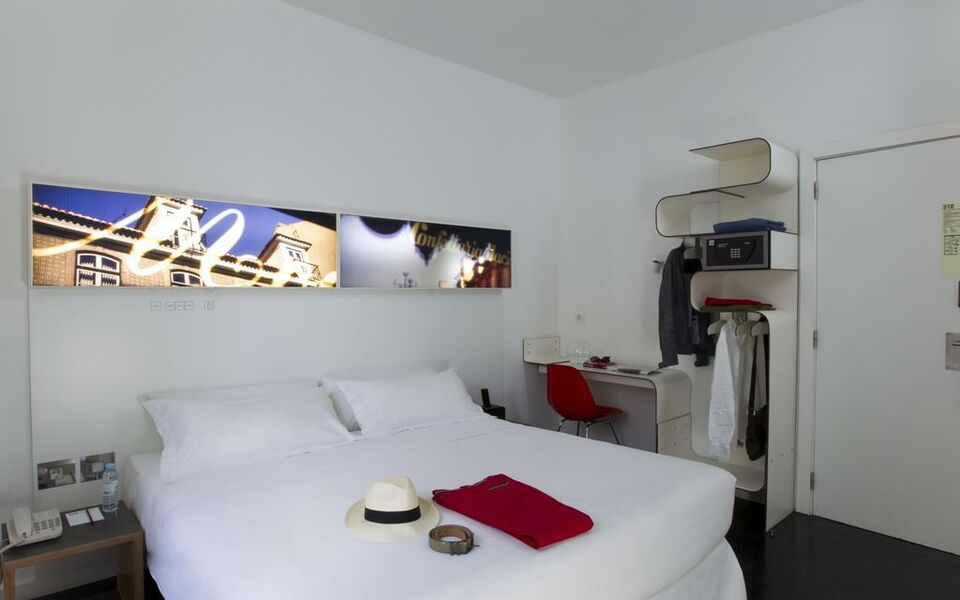 Hotel Gat Rossio, Lisbon, City Center (7)