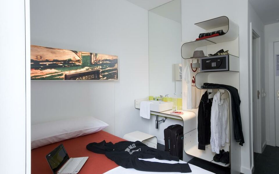Hotel Gat Rossio, Lisbon, City Center (8)