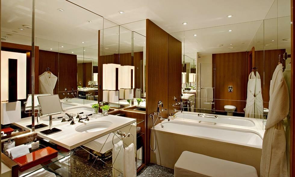 Ararat park hyatt moscow russie my boutique hotel for My boutique hotel