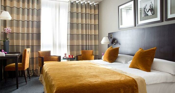 Auteuil manotel a design boutique hotel geneve switzerland for Design hotel 16 geneva