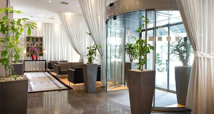 Auteuil manotel a design boutique hotel geneve switzerland for Design hotel f6 geneva tripadvisor