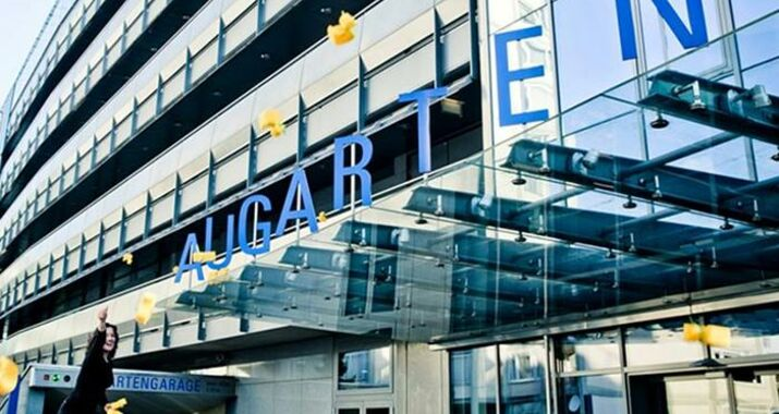 Augarten art hotel graz austria autriche my boutique for Designhotel graz