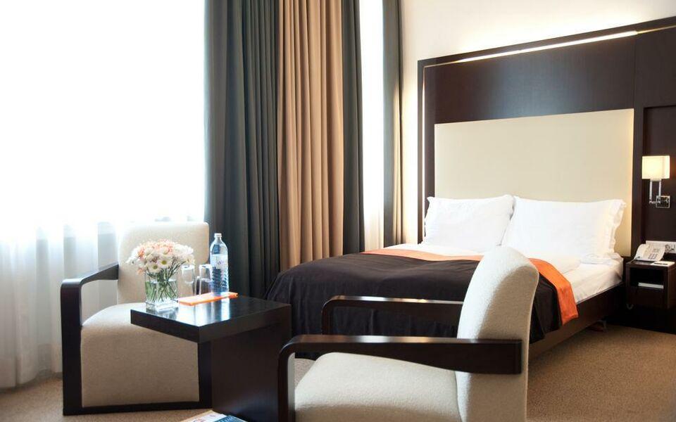 The levante parliament a design hotel wien sterreich for Design hotel vienna