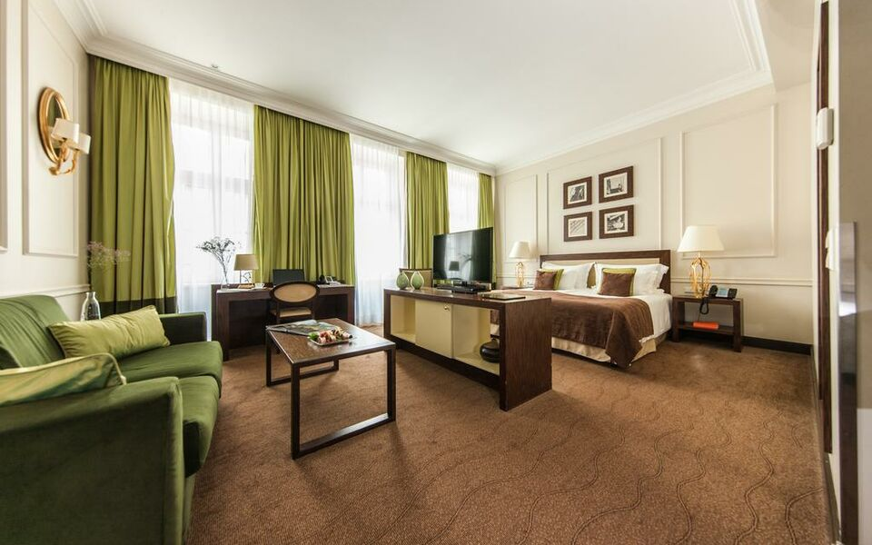The Ring - Vienna's Casual Luxury Hotel, Vienna, 01.Innere stadt (1)