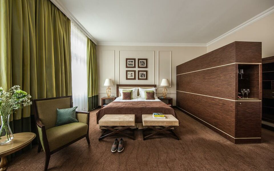 The Ring - Vienna's Casual Luxury Hotel, Vienna, 01.Innere stadt (13)