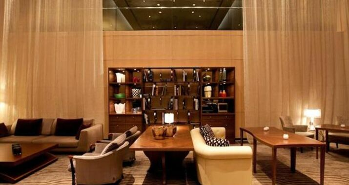 Park hyatt zurich a design boutique hotel z rich switzerland for Room design zurich
