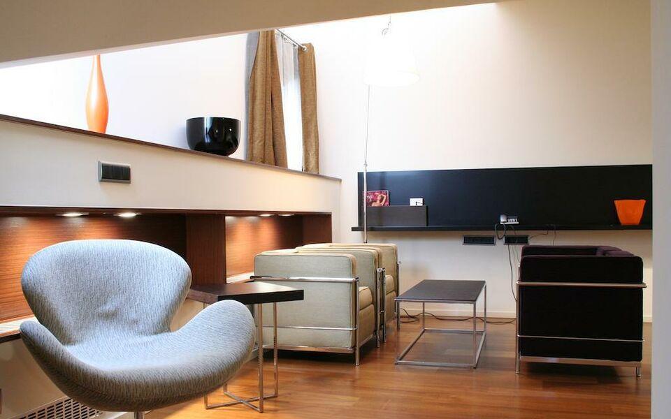 987 design prague hotel prag tschechische republik for Designhotel elephant praha 1 tschechische republik