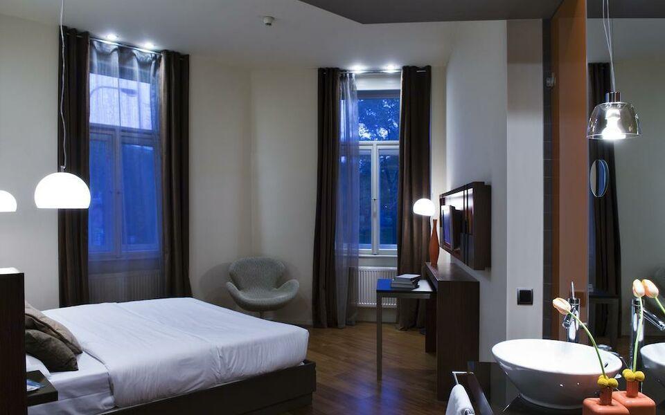 987 design prague hotel a design boutique hotel prague