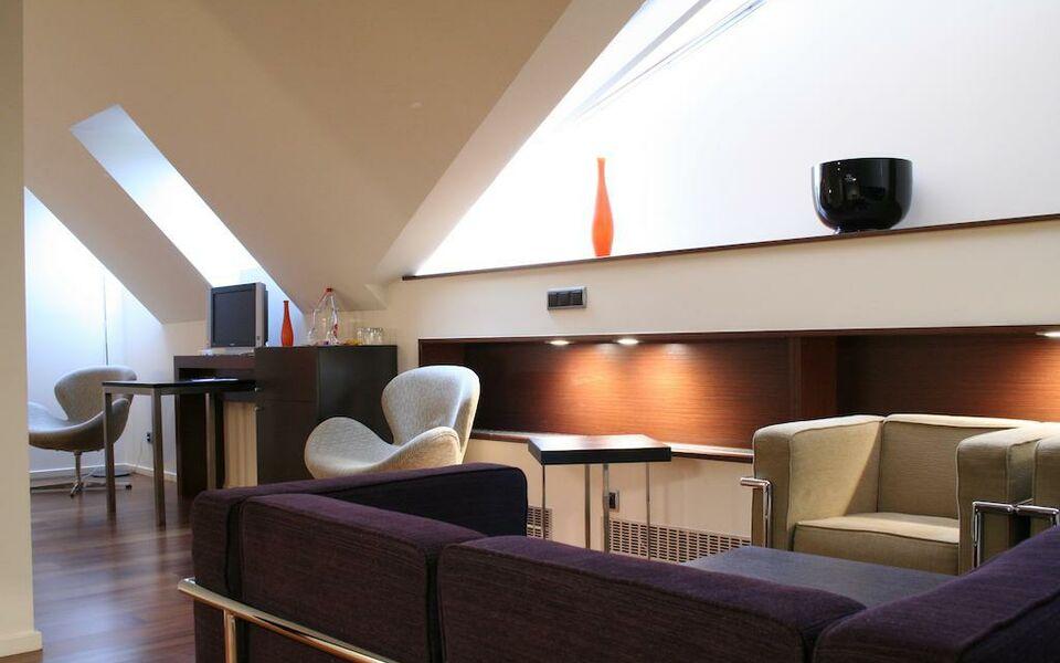 987 design prague hotel prag tschechische republik for Design hotel 987