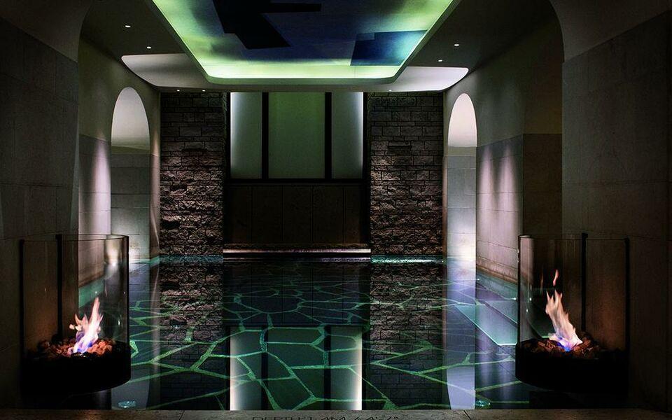 Grand Hotel Stockholm Buffet