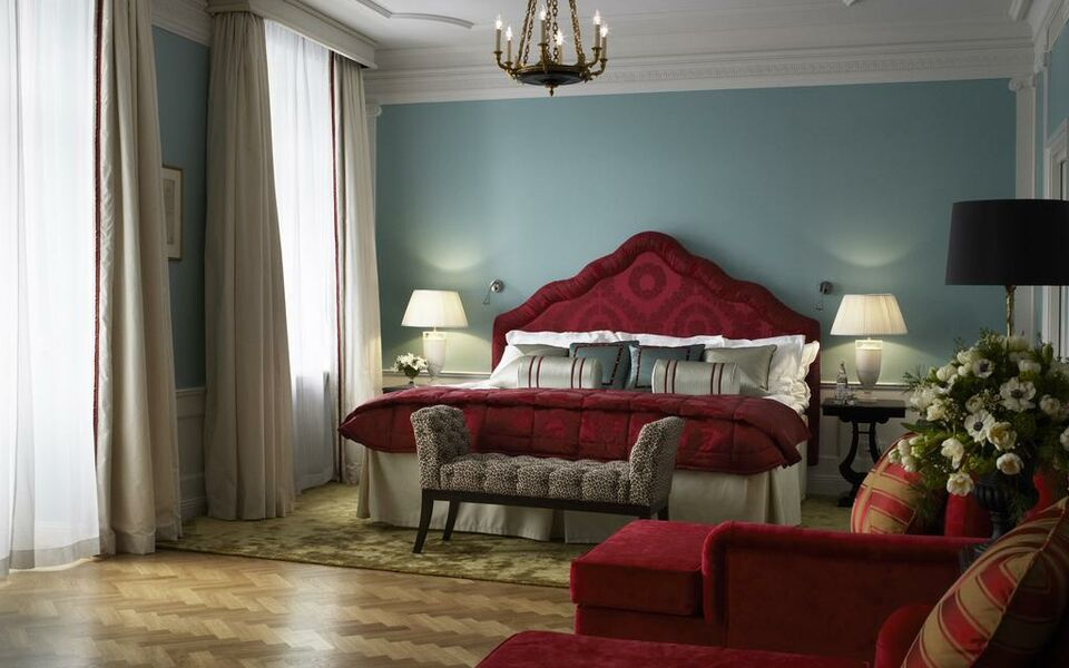 Grand Hotel Stockholm Restaurant