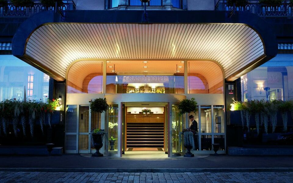 Boutique Hotel Stockholm Old Town
