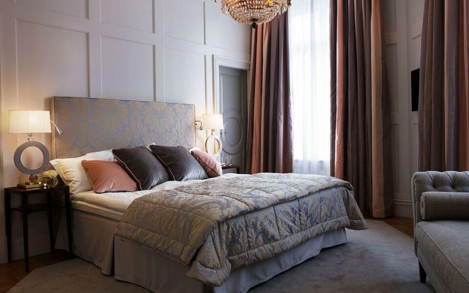 Grand H 244 Tel Stockholm A Design Boutique Hotel Stockholm
