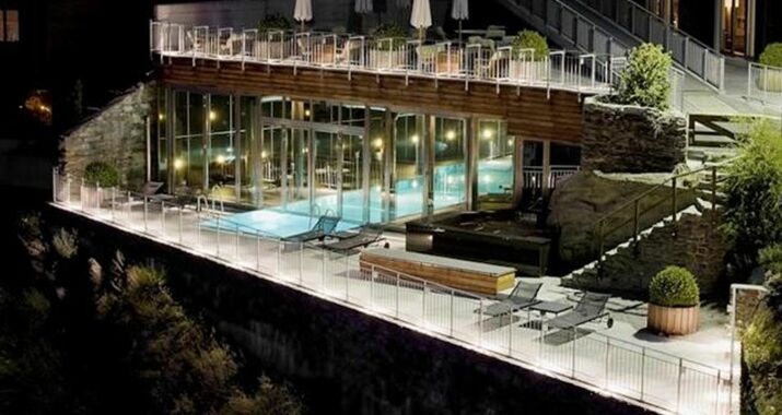 The omnia a design boutique hotel zermatt switzerland for Boutique hotel zermatt