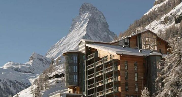 The Omnia, Zermatt (7)