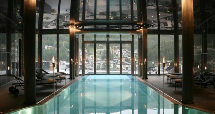 The Omnia, Zermatt (11)