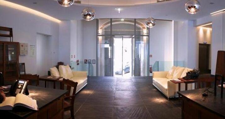 Hotel da estrela small luxury hotels of the world for Hotel boutique lisbonne