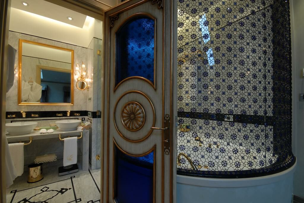 Hotel les ottomans bosphorus istanbul turquie my for Boutique hotel turquie