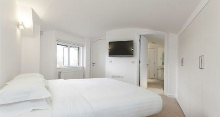 Inverness terrace concept serviced apartments londres for 2 6 inverness terrace london