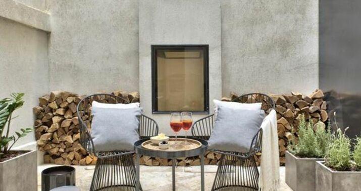 Casa ellul a design boutique hotel valletta malta for Design boutique hotel malta