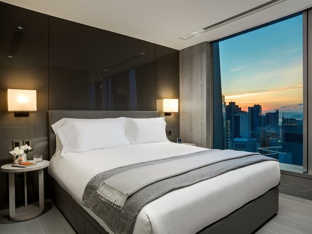 One96 hong kong hong kong my boutique hotel for My boutique hotel