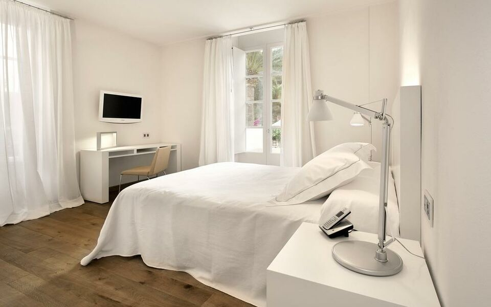 Agroturisme ca na xini adults only ferreries espagne for Boutique hotel minorque