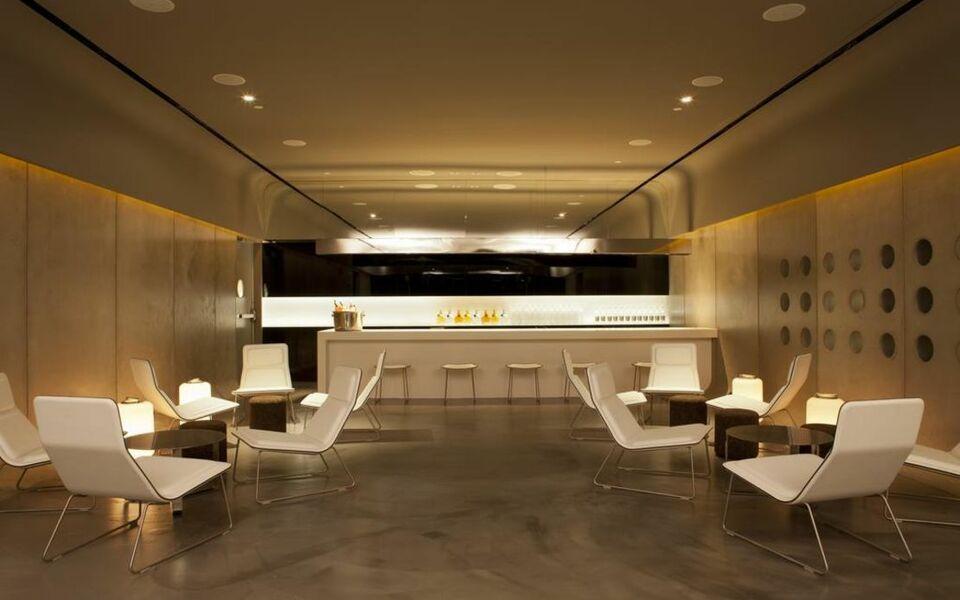 Hotel americano a design boutique hotel new york city u s a for The americano nyc