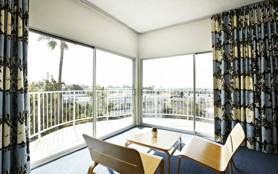 The Standard, Hollywood, Los Angeles, West Hollywood (7)