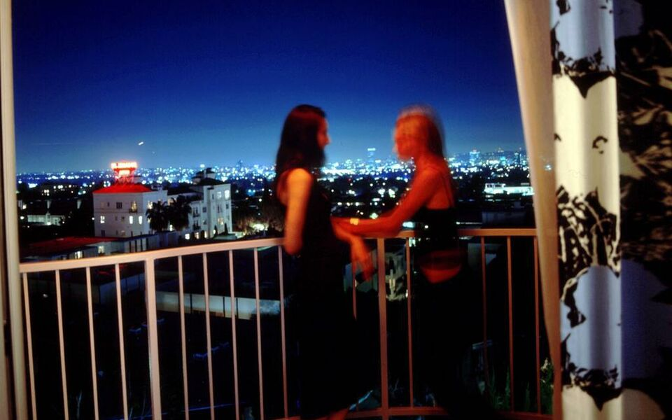 The Standard, Hollywood, Los Angeles, West Hollywood (10)
