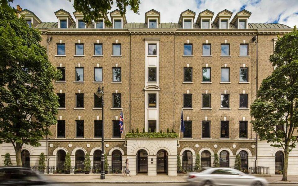 Halkin Hotel London