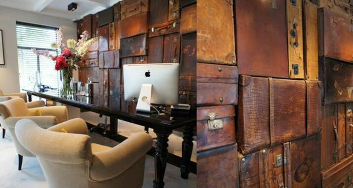 Boutique Hotel Notting Hill, Amsterdam (3)