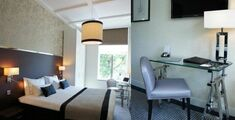 Boutique Hotel Notting Hill, Amsterdam (4)