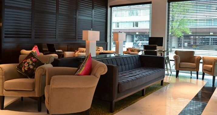 Boutique Hotel Notting Hill, Amsterdam (7)