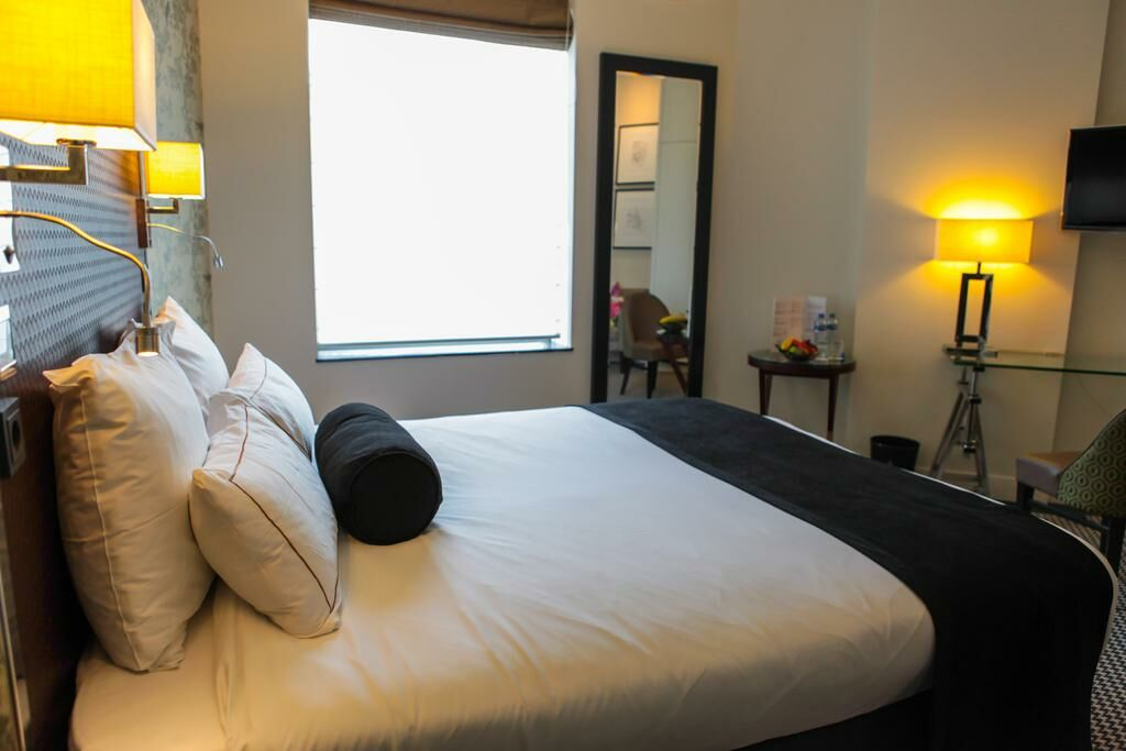 Boutique Hotel Notting Hill Amsterdam