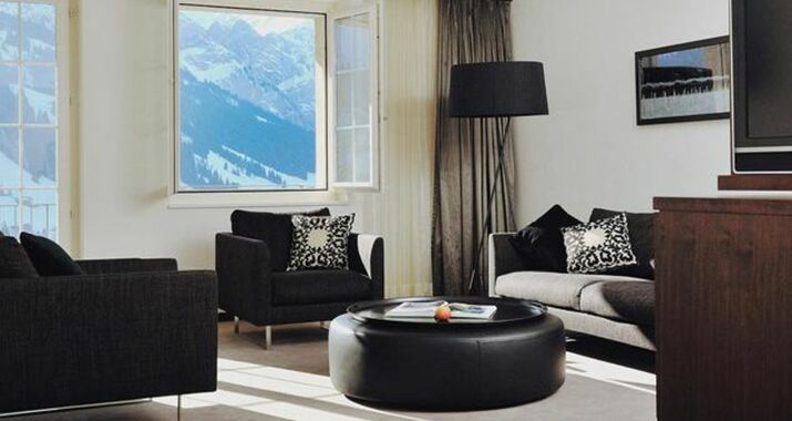 The Cambrian, Adelboden (3)