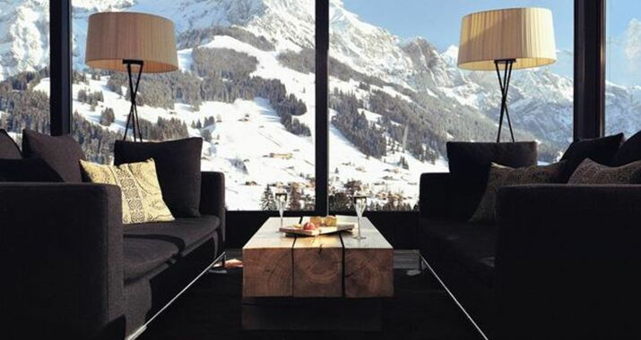 The Cambrian, Adelboden (8)