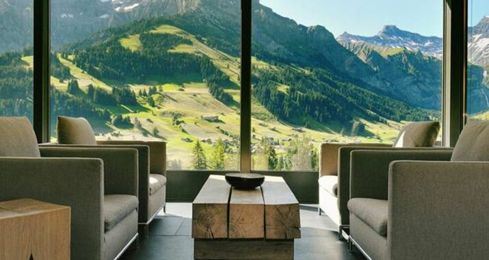 The Cambrian, Adelboden (12)