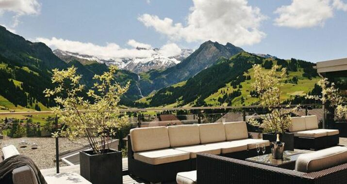 The Cambrian, Adelboden (13)