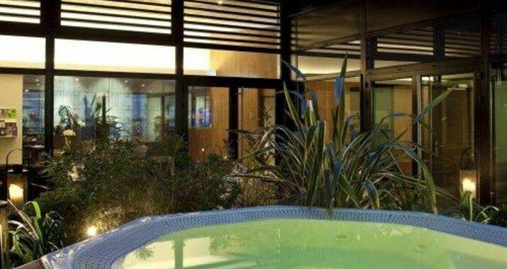 Oceania saint malo saint malo france my boutique hotel for Hotel saint malo jacuzzi chambre