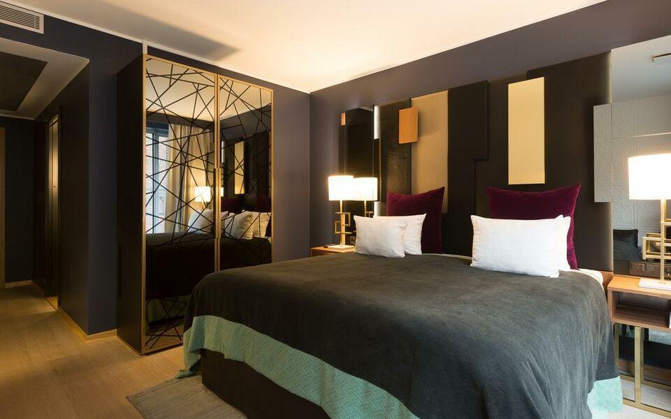 First Hotel  Copenhagen Reviews