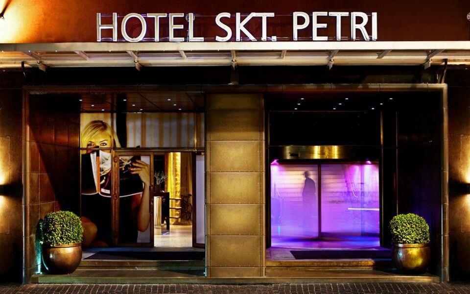 Skt Petri Kopenhagen