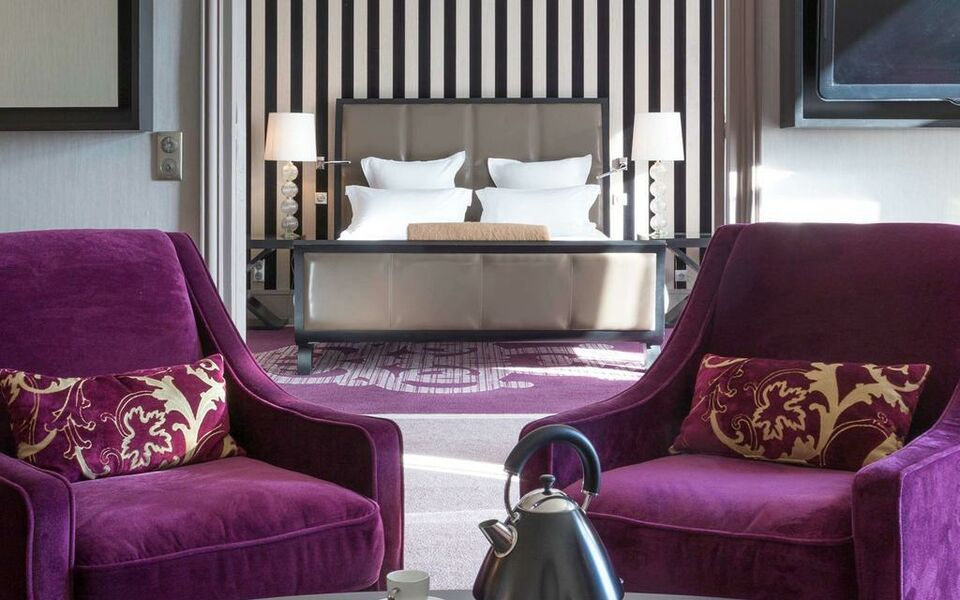 Le Grand Hotel Cabourg - MGallery by Sofitel, Cabourg (8)
