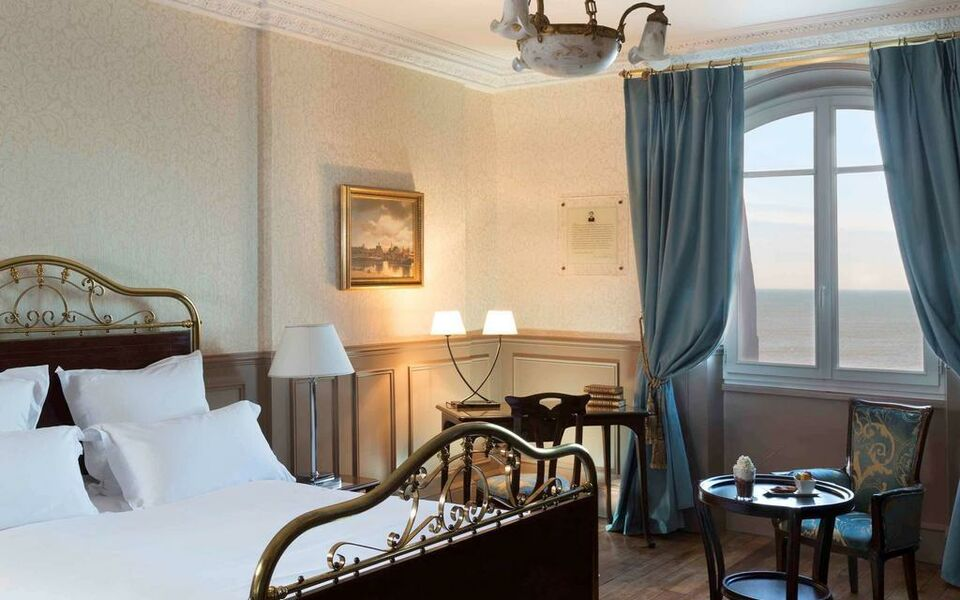 Le Grand Hotel Cabourg - MGallery by Sofitel, Cabourg (15)